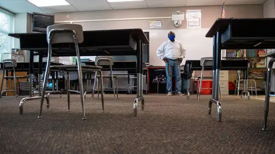 Tacoma special ed kids headed back to in-person class. What about other students?