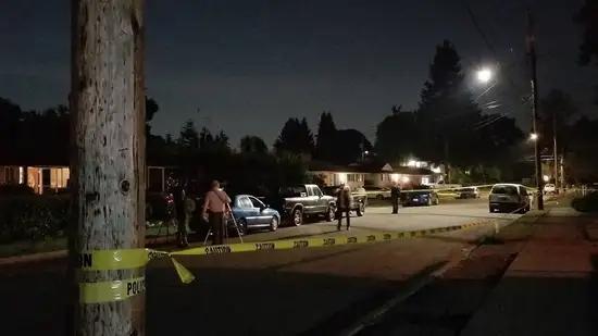 Man shot and killed inside Tacoma house