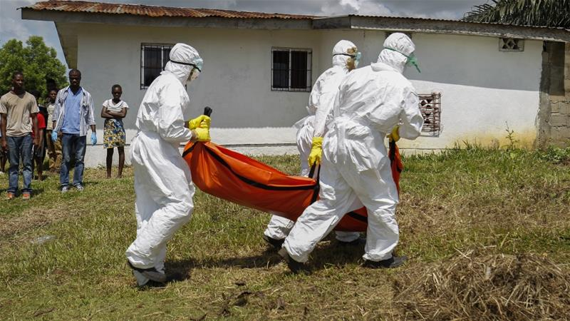 How severe is the latest Ebola outbreak in DR Congo?